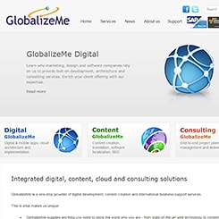 GlobalizeMe partner of Altima