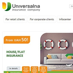 Universalna insurance by Altima